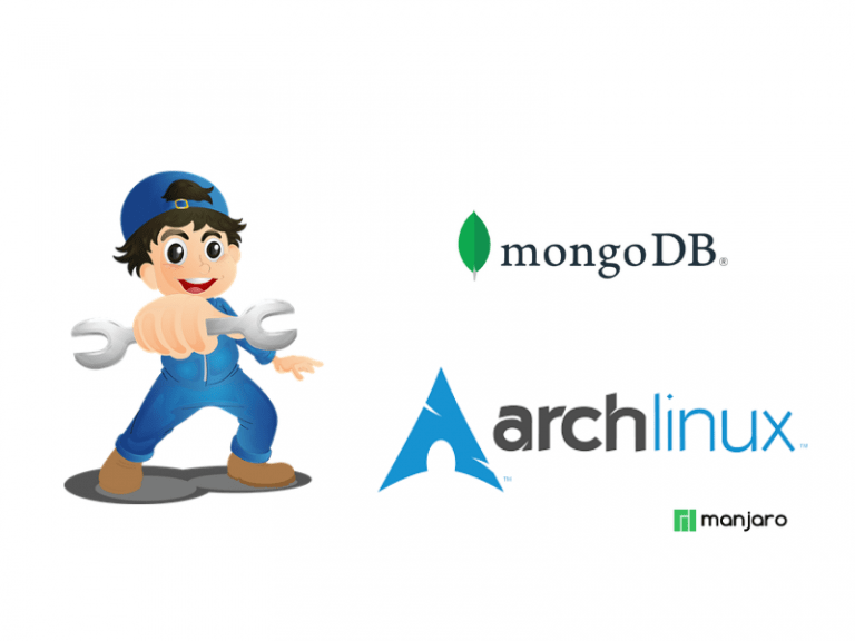 How to Install MongoDB on Arch Linux