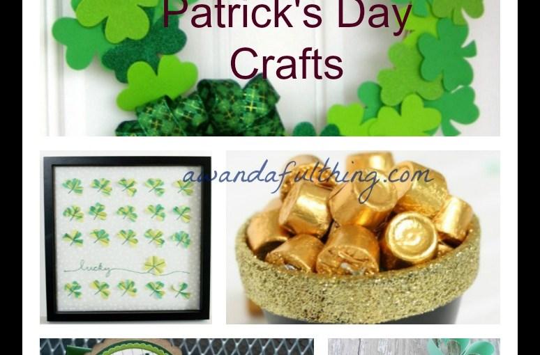 10 Best Saint Patrick's Day Crafts