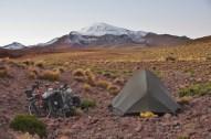 Beautiful camping!