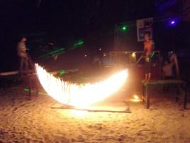 fire skipping