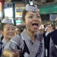 東京神楽坂連