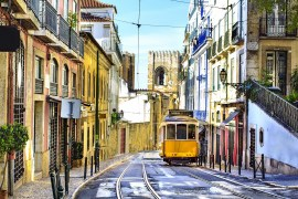 Lisbon, Portugal #AwaraDiaries #AwaraInPortugal