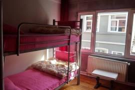 Innjoy Hostel, Istanbul, Turkey