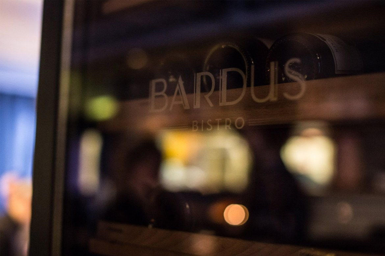Bardus Bistro: Quaint Norwegian Cafe
