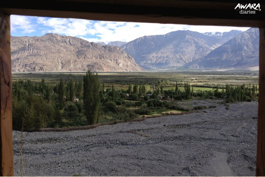 Nubra Valley 2