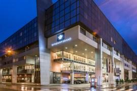 Wyndham Grand Salzburg Conference Centre: Salzburg's Grandness