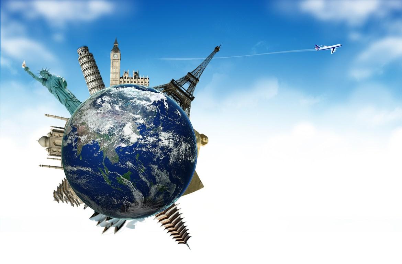 8 Travel Tips For 8 November - World Responsible Tourism Day