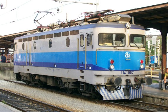 Croatian Railways: Not The Train Ride We Recommend