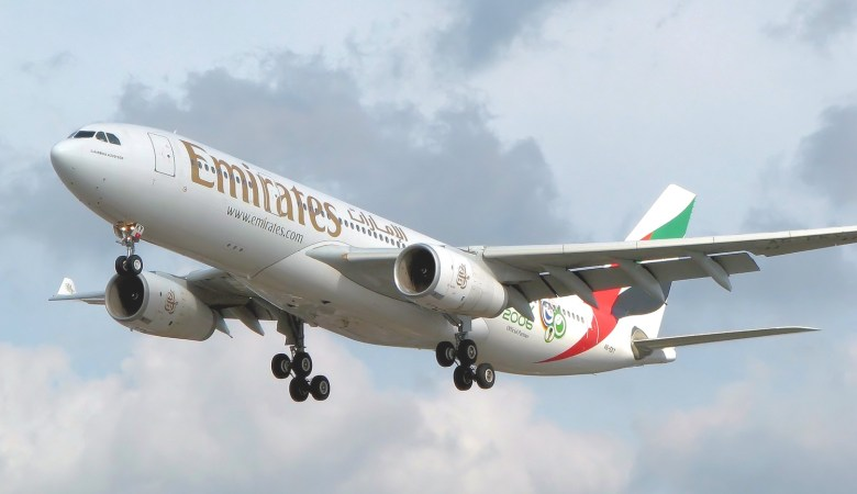 Emirates Airlines: The Flight Of Luxury