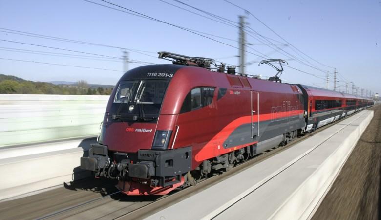 OBB: Luxurious Railway System of Austria (And Europe)
