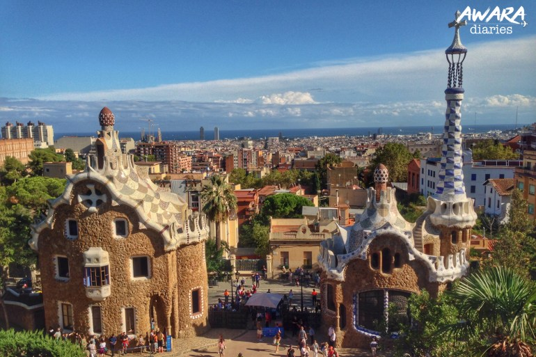 Explore Barcelona in 72 Hours - The Complete Guide