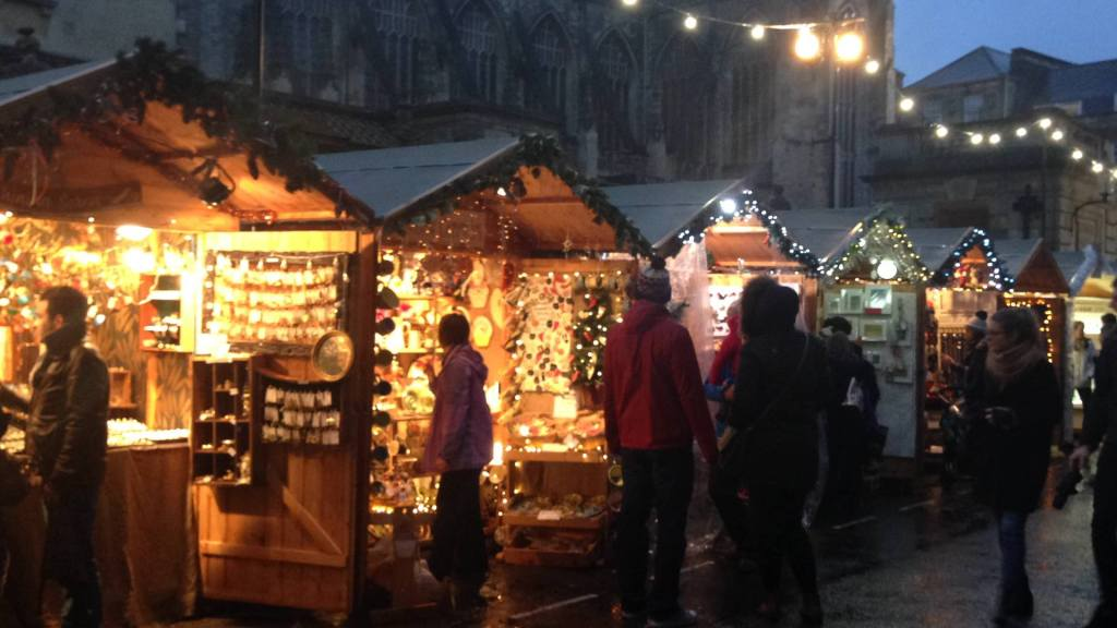 Best Christmas Markets