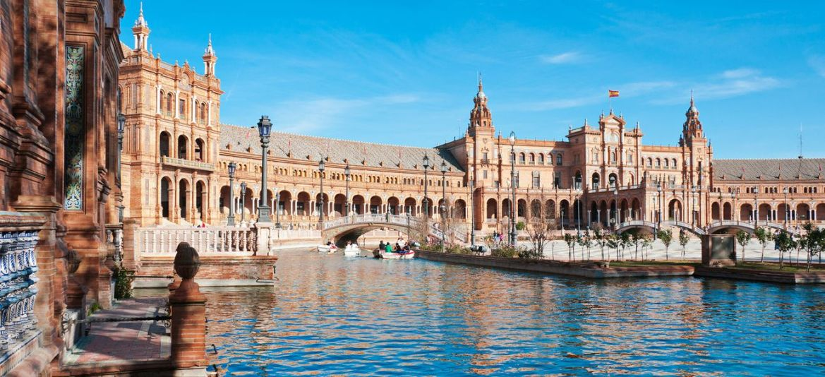 48hours In The Andalucian Capital- Seville