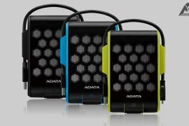 Adata HD720 Product #DrivingInnovation