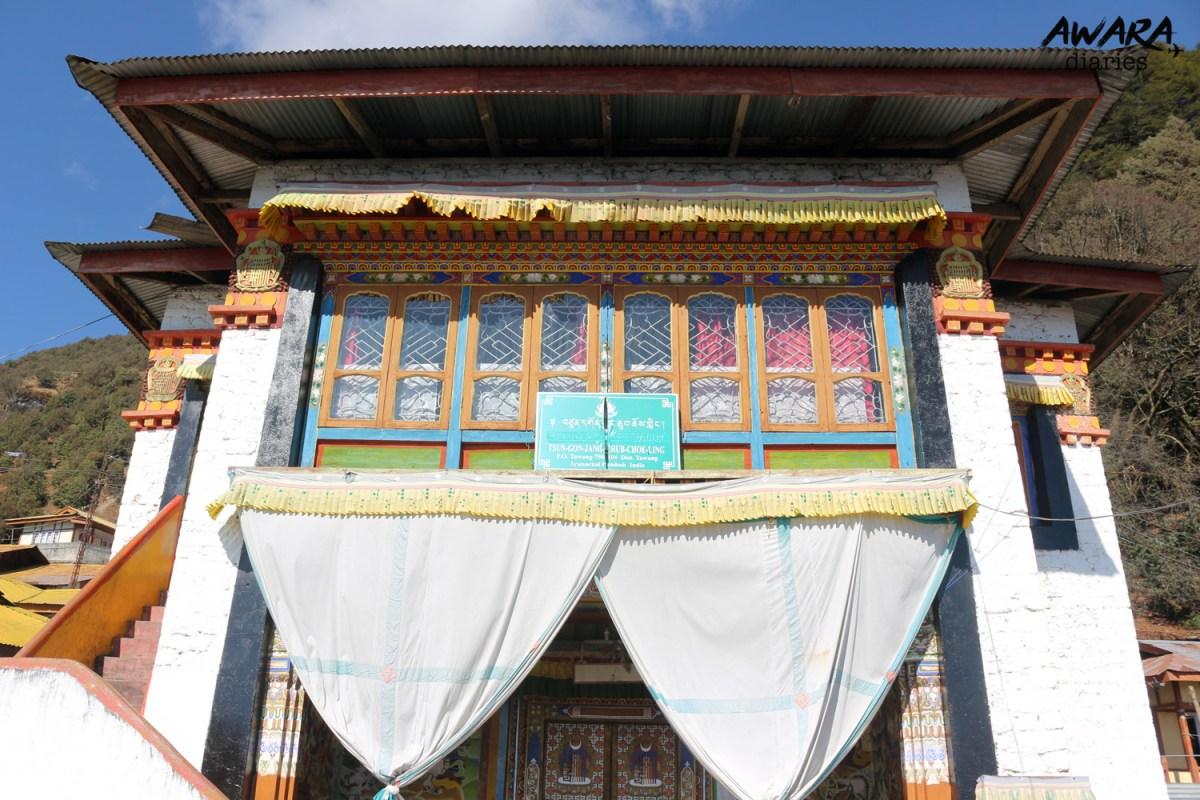 Nun Monastery