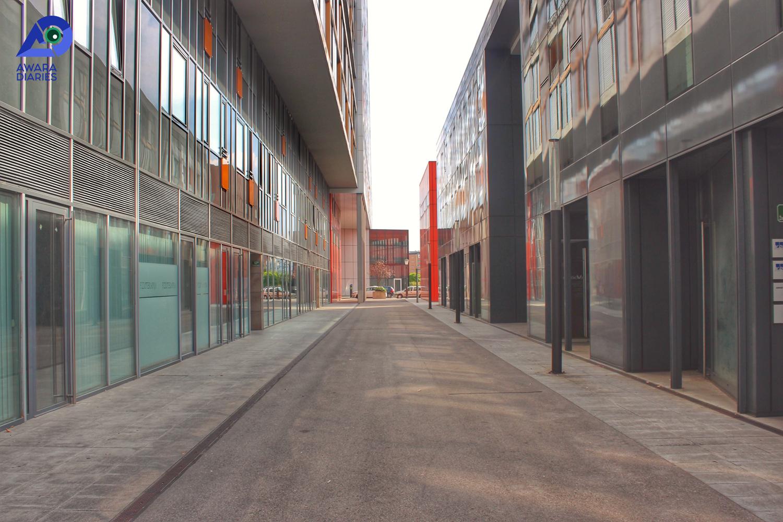 Streets of Ljubljana 2