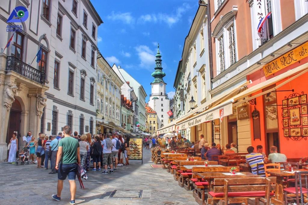 Old Town Bratislava 3