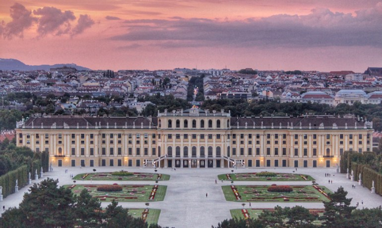 10 Reasons Why Wien / Vienna Is The Classiest City In Europe