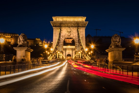 10 Things To Do In Budapest, Hungary