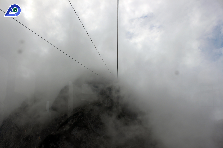 Mount Untersberg 1