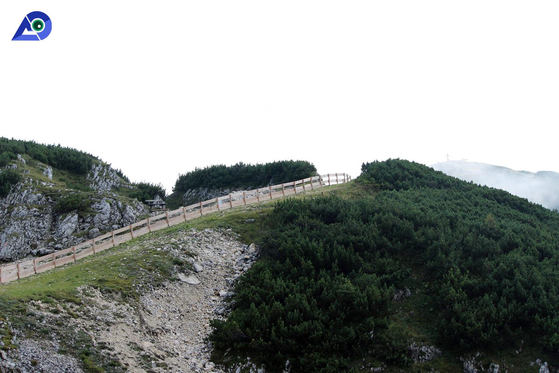 Mount Untersberg 3