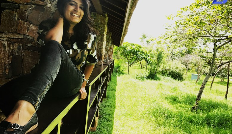 Indian Travel Blogger
