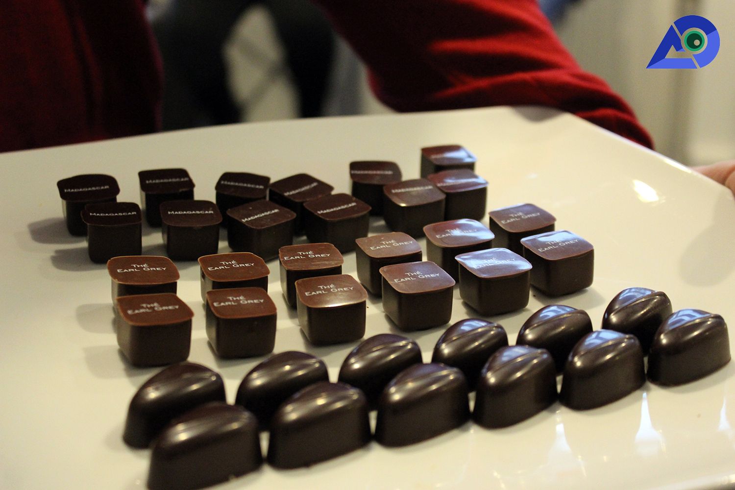 Belgian Chocolates 3