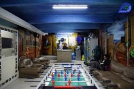 Review: Naples Experience Hostel, Naples