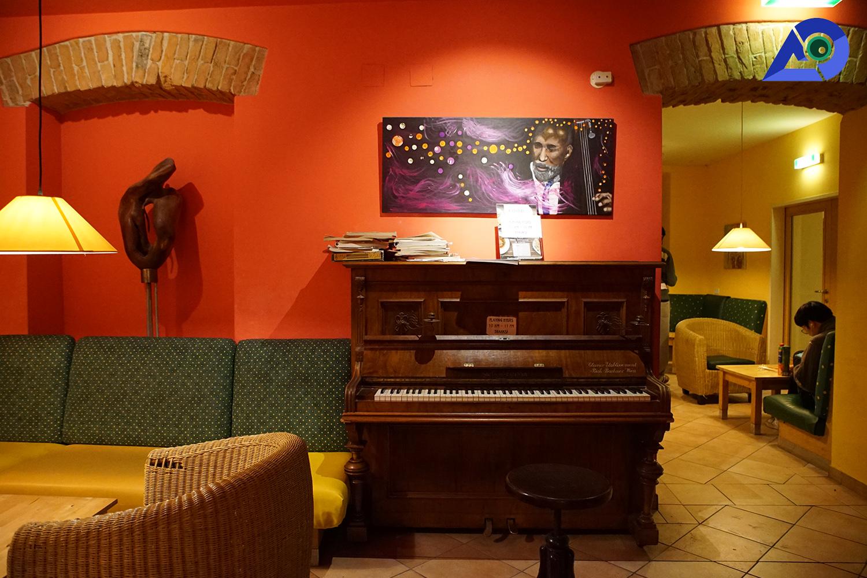 Amenities 2 Hostel Ruthensteiner