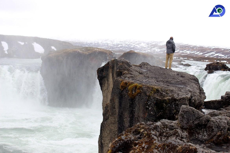Goðafoss 2