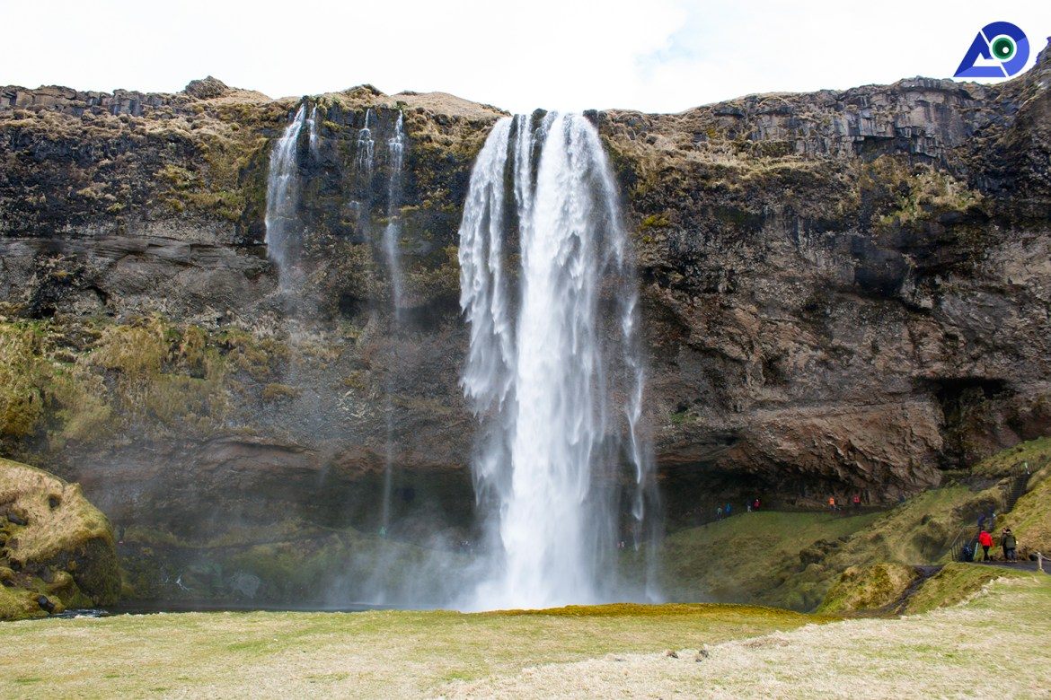Seljalandsfoss South Iceland