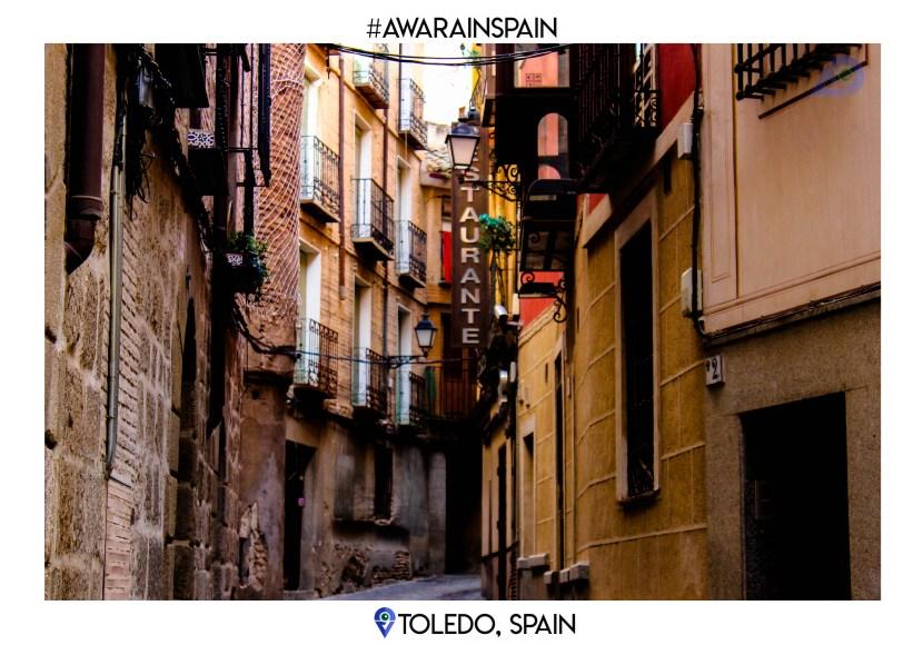 Toledo Postcards 5