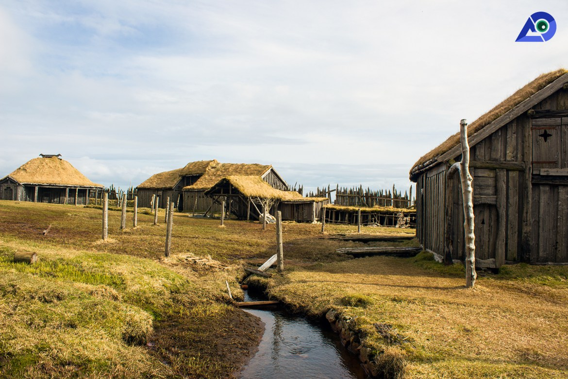 The Viking Village of Iceland