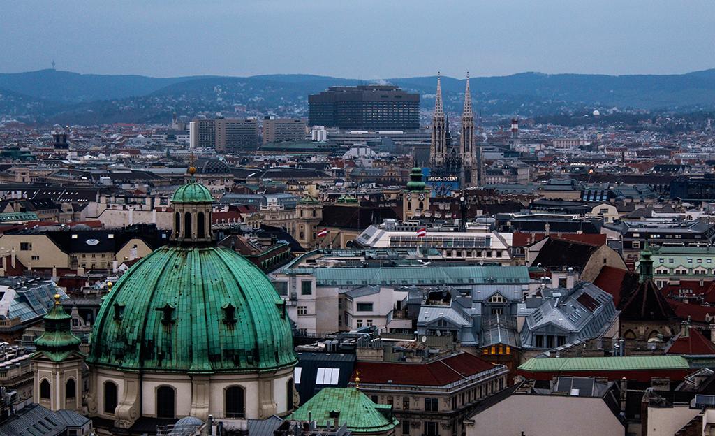 St. Stephen's Vienna