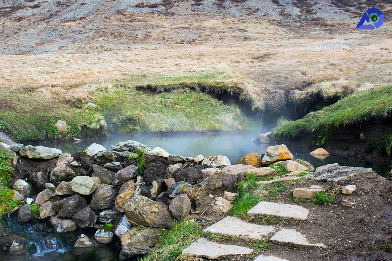 Reykjafjardarlaug, West Fjords