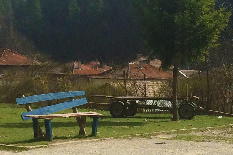 Balkan Station