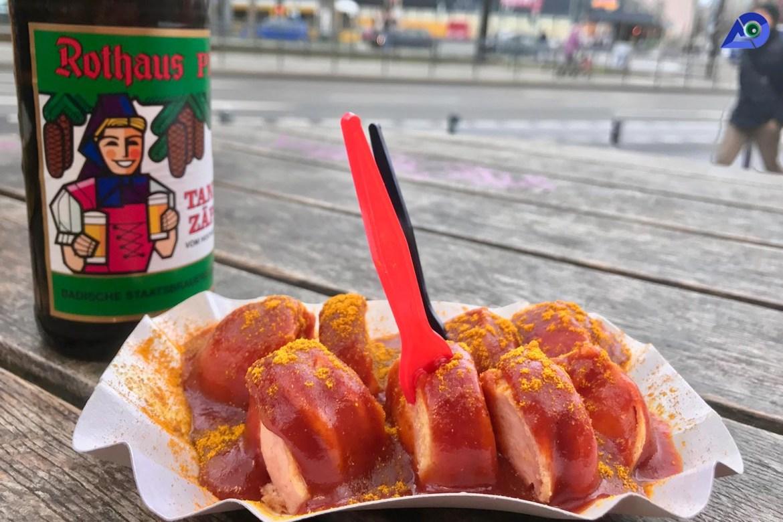 Berlin Food Tour