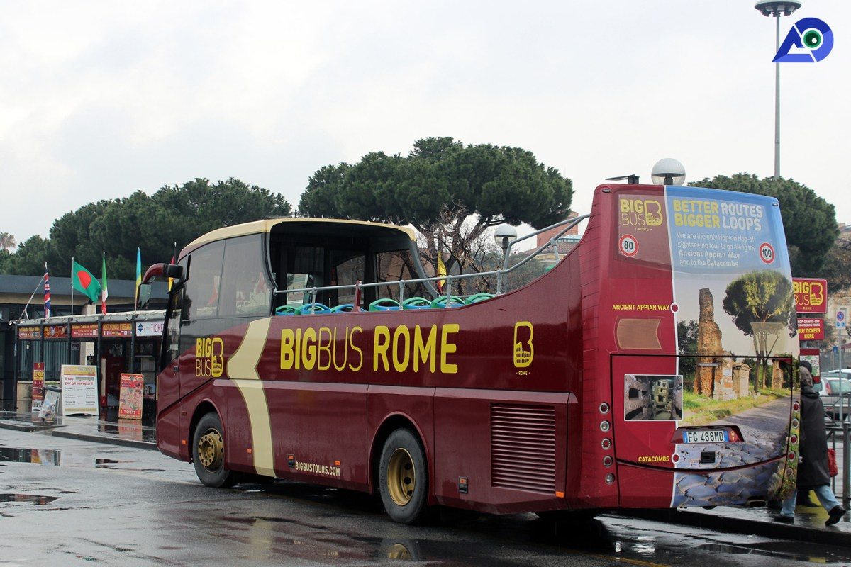 Big Bus Tours 1