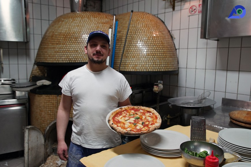 Discovering Naples Through Pizzas: A Tasty Guide