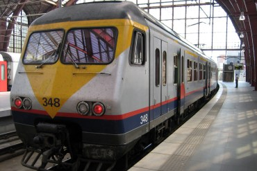 National Railway Company of Belgium [NMBS/SNCB]: Review