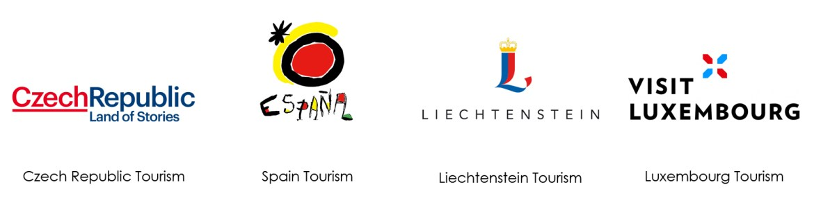 National Tourism Boards Collaborations Czech Republic Spain Liechtenstein Luxembourg Awara Diaries