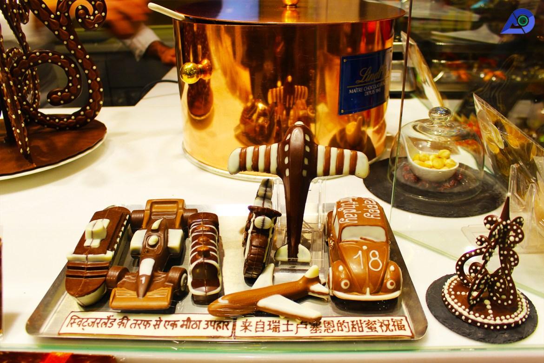 Swiss Chocolatier