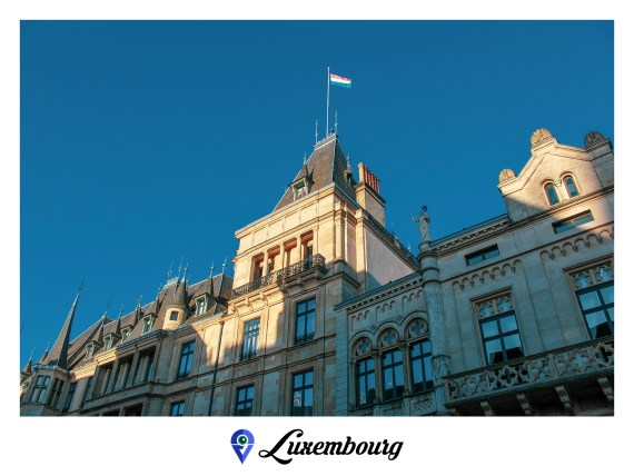 Luxembourg City, Luxembourg, Europe 11