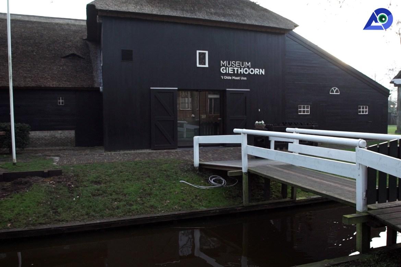 Museum Giethoorn