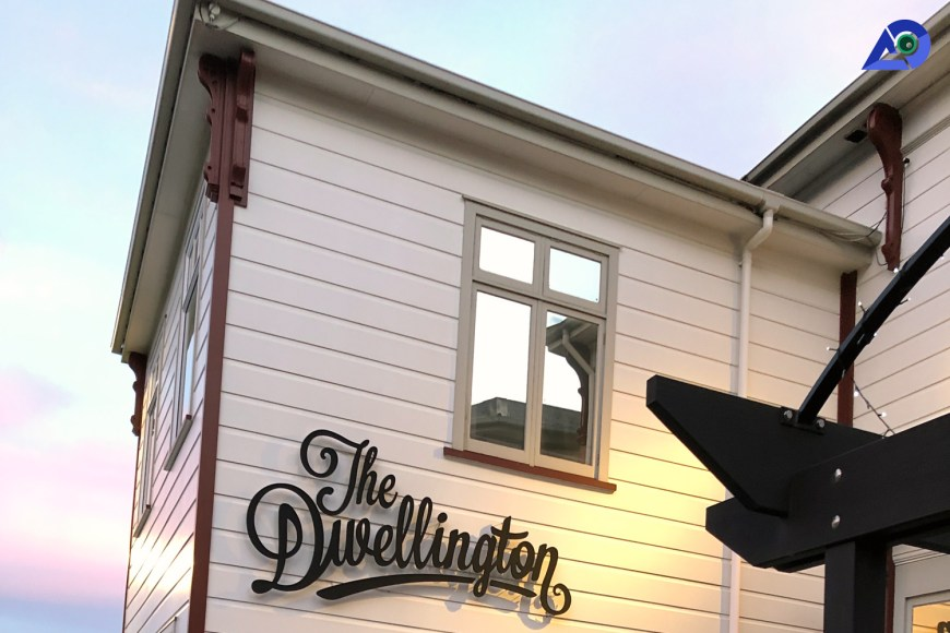 Stay At The Dwellington When You Are In Wellington