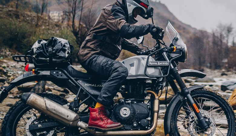 Explore the True Meaning of Life with Himalayan BS6