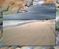 Spectacular white sand beaches