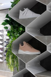 Tropical Sneaker Wall (4)