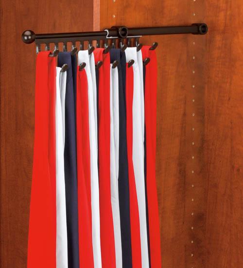 Tie Organizer Designer Series Pullout