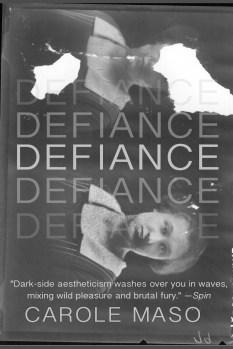 Maso Defiance